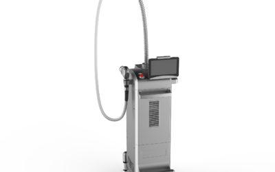 Fraxium 1550 Fusion – Fraktionerad laser